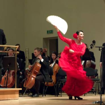 """G.Bizet ooper """"Carmen"""""""
