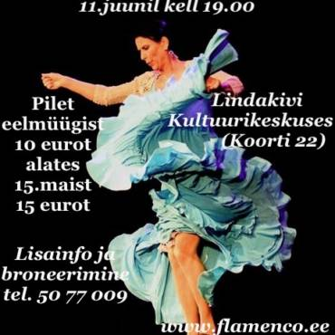STUUDIO KONTSERT 11.JUUNI KELL 19.00
